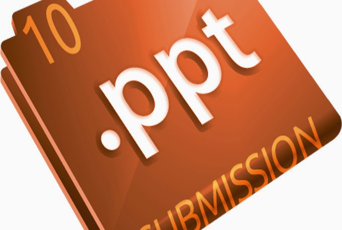 Free High PR Do Follow PPT Submission Sites List 2015