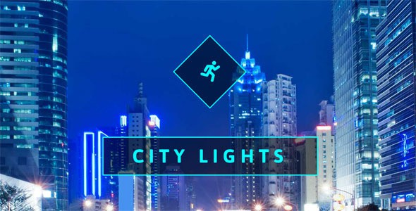 City-Lights-One-Page-Muse-Web-Template