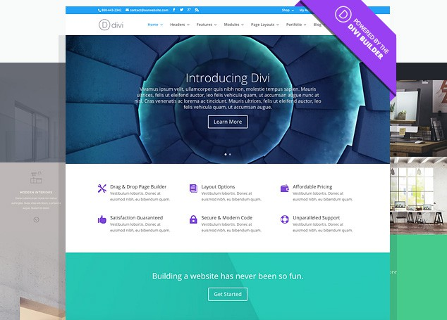 10 best single product woocommerce themes templates 2018 - Divi builder woocommerce product page ...